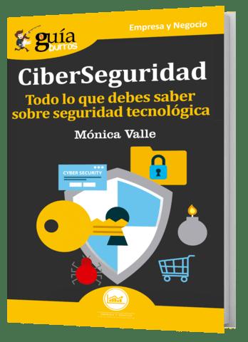 Mónica Valle, autora del GuíaBurros: Ciberseguridad, entrevistada en Capital Radio