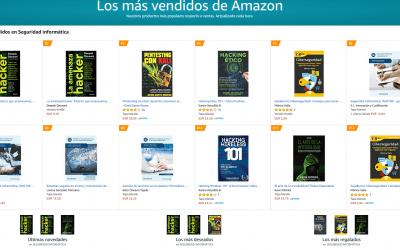 El GuíaBurros: Ciberseguridad, de la periodista Mónica Valle, entre los libros más vendidos sobre seguridad informática